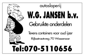 Zuid Holland Auto Onderdelen Demontage Onderdelengids
