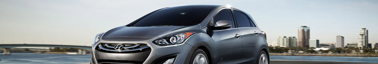 Hyundai gebruikte onderdelen
