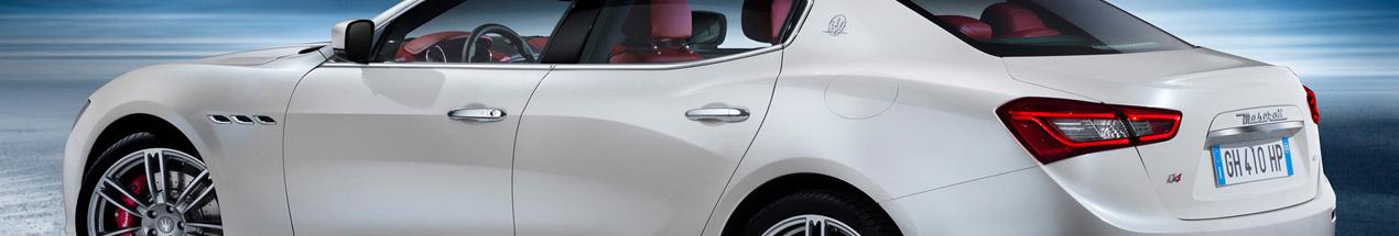 Maserati-onderdelen-gebruikt-onderdelengids