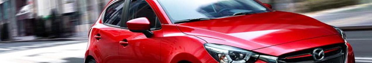 Mazda gebruikte onderdelen