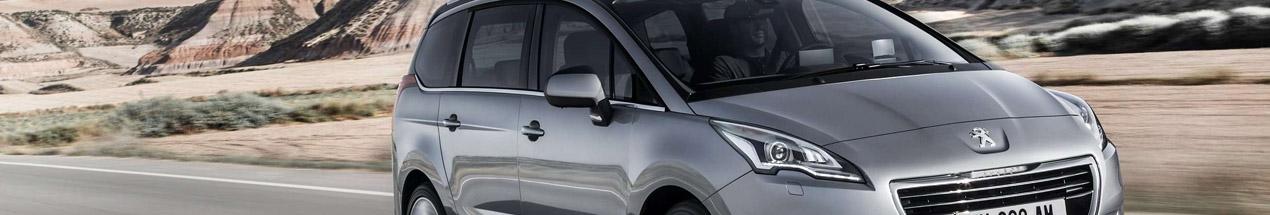 Peugeot gebruikte onderdelen