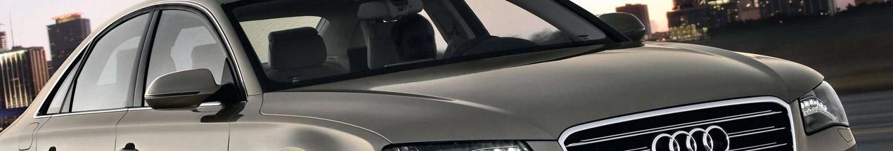 Audi gebruikte onderdelen bedrijven