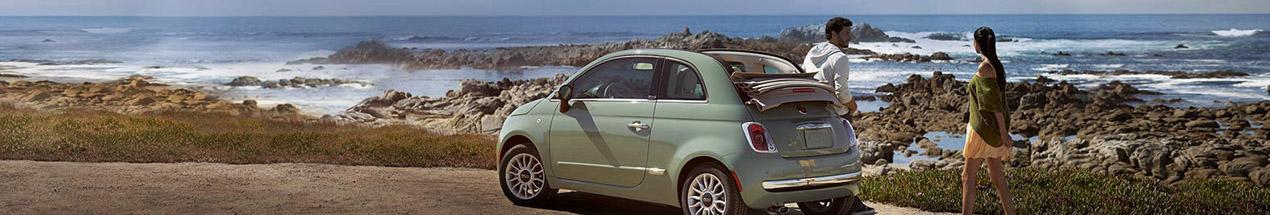 Fiat gebruikte onderdelen