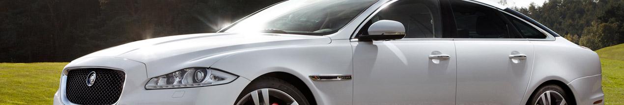 Jaguar gebruikte onderdelen parts afbraak tweedehands